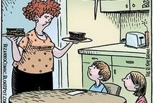 Homeschool Humor