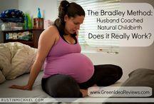 Childbirth Au Natural