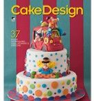 Bolos decorados/ Decorated cakes