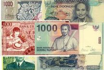 Indonesian ancient money