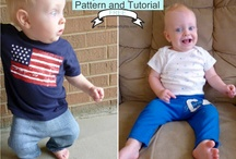 Patterns / patterns to sew