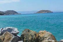 Mochlos, Crete, Greece