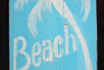 Beach & Island love