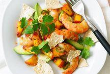 salads / by Kathy DeBoy