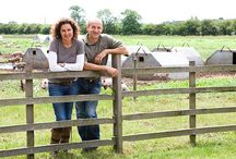 Jane & Terry Tomlinson