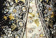 16th – 18th Century Fashion