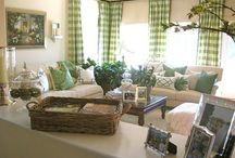 livingrooms / by Denise Taylor