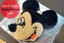 Disney - Food related