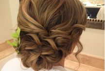 weddings hairstyle
