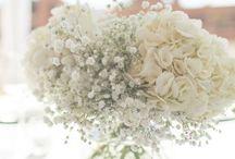 ウエディング 装花