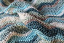 crochet colour combinations