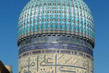 Uzbekistan / Un país impresionante en pleno corazón de la ruta de la Seda