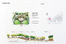 Architectural][Sketches][Concepts][Presentations
