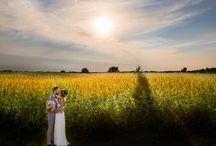 Heritage Prairie Farm Wedding / Heritage Prairie Farm Wedding Photos