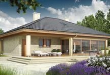 bungalov klasicky