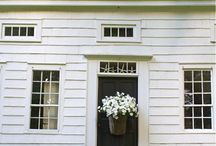 Country Home / Old Country Homes and Living