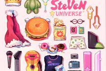 Steven' s universe