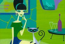 ART I love / by Kelly Cangiolosi