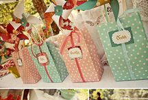 Baby Shower Ideas / by Southern Trace Country Club
