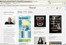 pinterest for business video tutorial