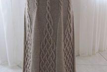 Вязание-юбки