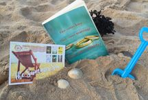 Books set on a Beach