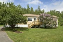 Land for lease and homes for sale in Fredericton, New Brunswick / Check out these great lands for lease and homes for sale in Fredericton, New Brunswick