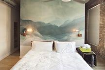 Rafael' bedroom