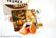 DIY Gift Ideas / by Holyjeans Chic