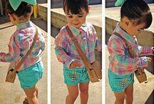 Alijah's Fashion Picks! / by Christina H