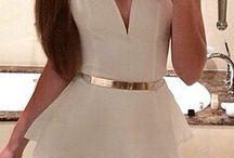 vestidos para mi