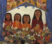 Haitian Art Masters 1950-1980's