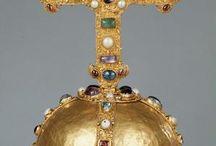 coronation / kungliga kröningar