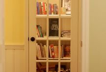 Book Case / by Danielle Galvin