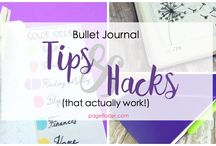 bujo how to