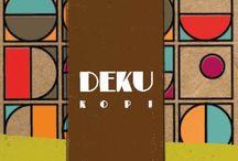 Deku Coffee