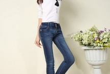 Jeans / All our Jeans are at competitive prices and in a wide variety of fits and designs including plus size stretch, boot cut, embellished and more.