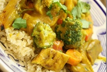 curry / by Leonie Lewis