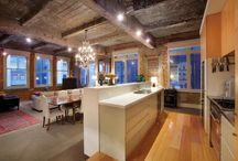 House Ideas / by Ashley Cangelosi