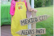 Lexi's Fiesta