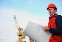 Строительство / Референсы для руководителей строительных организаций
