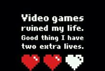 Games in general