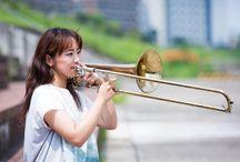 楽器/管楽器