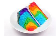 Cake en cupcakes