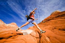Style for Hiking / by Huey Huang