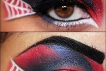 maquillaje  / by kiki Tere