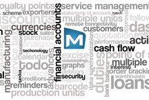 Futuristic Business Management Software / MAXX is amazingly simple and fastest growing DESKTOP as well as ONLINE retail and wholesale business management software brand that is loved and happily recommended by thousands of small businesses across the globe.