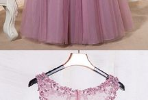 Dresses / Ideas