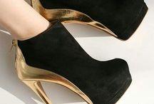 giyim ve ayakkabı