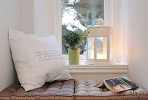 Apartment Ideas / by Lisa Ellis